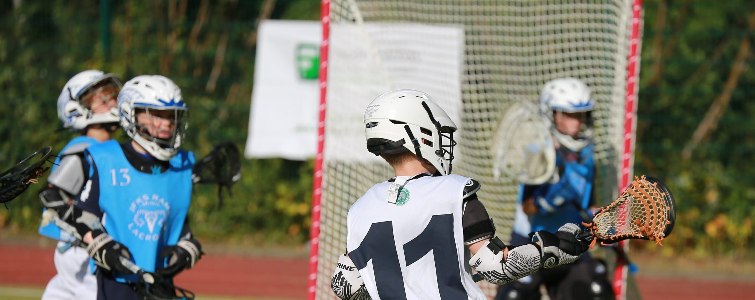 JFKS Lacrosse