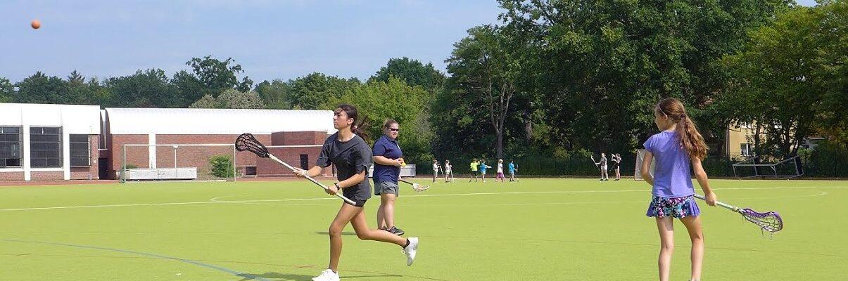 Preseason Lacrosse Camp in August
